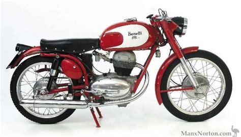Benelli 1960 175s