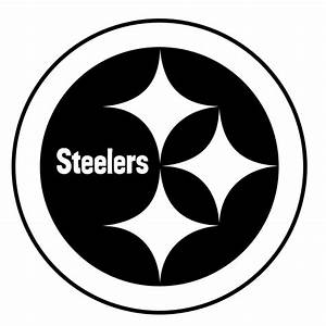 Free Pittsburgh Steelers Logo Download Free Clip Art