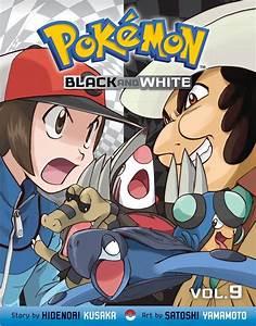 Pok U00e9mon Black And White Volume 9