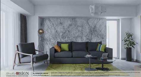 interior deaigner apartment in bacau modern interior design studio insign