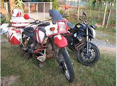 Bmw motorcycle world tour
