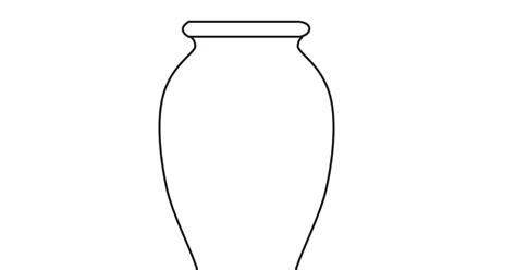 vase coloring  vase coloring