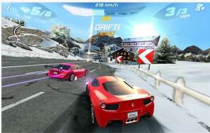 Top 25 Car Racing Games for Android – Top Apps