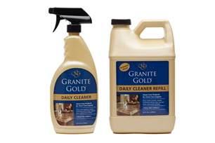 granite gold sealer preserver protectant