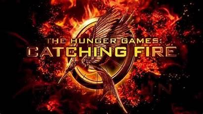 Hunger Games Panem Fire Catching Trailer Run