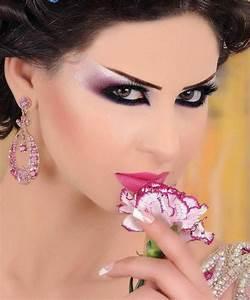 Maquillage De Mariage : maquillage libanais mariage 2016 ~ Melissatoandfro.com Idées de Décoration