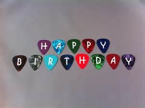 Happy Birthday Cake Bass Guitar