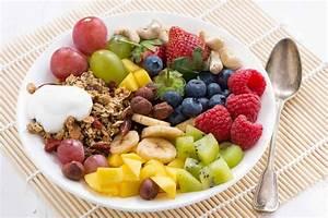 Healthy, Fruit, Bowl