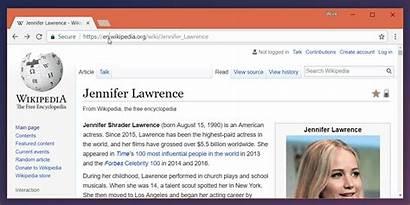 Wikipedia Summary Simple Limitations Usage