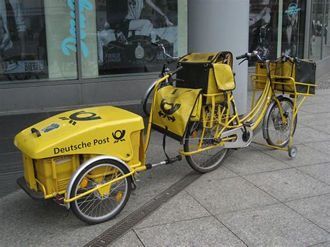 deutsche post leer die leiba xl seite 2 velomobil forum