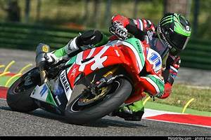 Racing Caf U00e8  Sam Lowes World Supersport Champion 2013