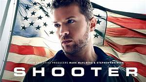 Shooter (USA Network) Trailer HD - YouTube