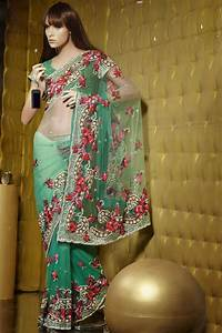 Embroidery Sarees Online Shopping