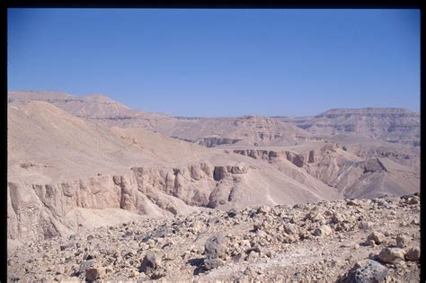 of the valley valley of the kings and views of luxor