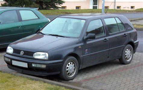 Volkswagen Golf Un Classique Sous Toutes Les Formes