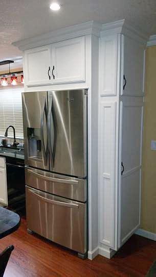 gorgeous french door refrigerator   dream