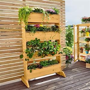 balkonmobel balkonideen furs ganze jahr bei tchibo With französischer balkon mit garden place sonnenschirm