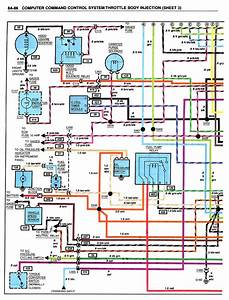 1984 Corvette Wiring Diagram