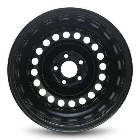 honda accord steel wheel road ready wheels