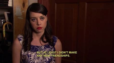 April Ludgate Quotes The 20 Most Relatable April Ludgate Quotes From Quot Parks And