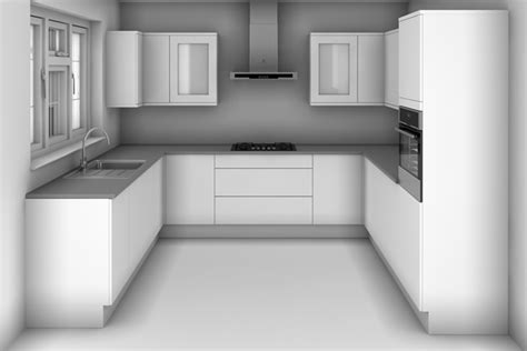 shaped kitchen layout what kitchen designs layouts are there diy kitchens U