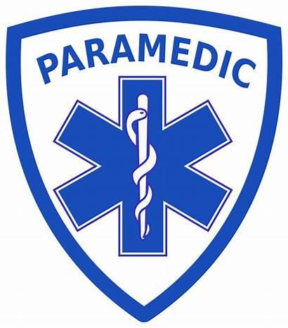Paramedic Patch Symbols Medical Svg Transparent Wpclipart