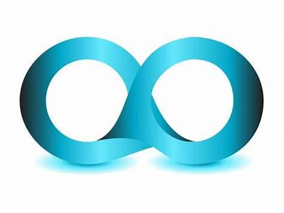 Unlimited Sign Symbol Infinity Icon Depositphotos