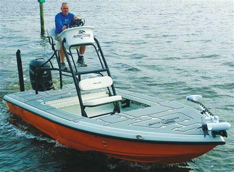 2050 action craft gulf coast gcx coastal crossover naples boat western ace fl magazine hotels