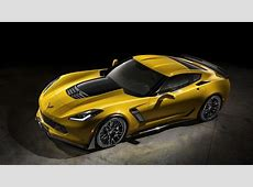 Midengined 2017 Chevrolet Corvette Zora ZR1 could be sold