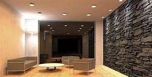 Led Lampen Decke Wohnzimmer : led lampen decke wohnzimmer ~ Bigdaddyawards.com Haus und Dekorationen