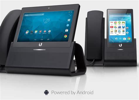 UniFi Voice Over IP