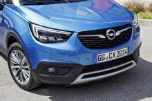 Avis Opel Crossland X : concurrence et bilan essai opel crossland x l 39 argus ~ Medecine-chirurgie-esthetiques.com Avis de Voitures