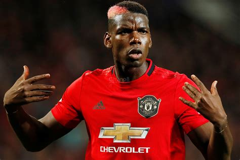 Our paul pogba biography tells you facts about his childhood story, early life, parents, family, wife (maria salaues), child (labile shakur), lifestyle, net worth and personal life. Coronavirus: Manchester United Star Paul Pogba Sets Up Fundraising Drive - Chano8