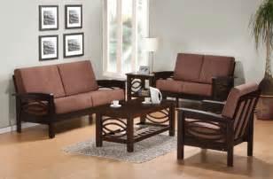 Patio Furniture Set Under 300 by Simple Wooden Sofa Set Plushemisphere