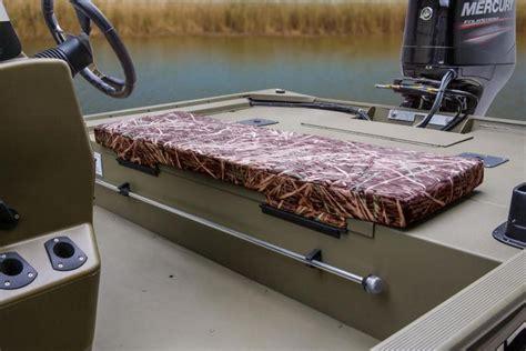 Jon Boat Seat Mount Ideas by Kittiwake Dinghy