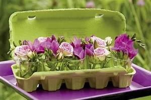 Deko Vasen Mit Blumen : dekoration mit blumen deko ideen aequivalere ~ Markanthonyermac.com Haus und Dekorationen