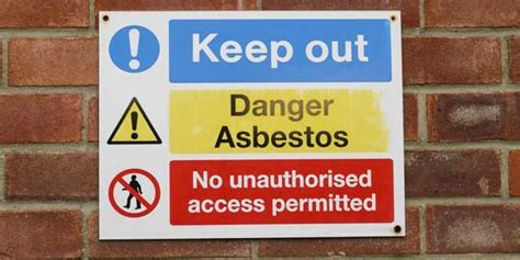 asbestos part  alberta bc safety