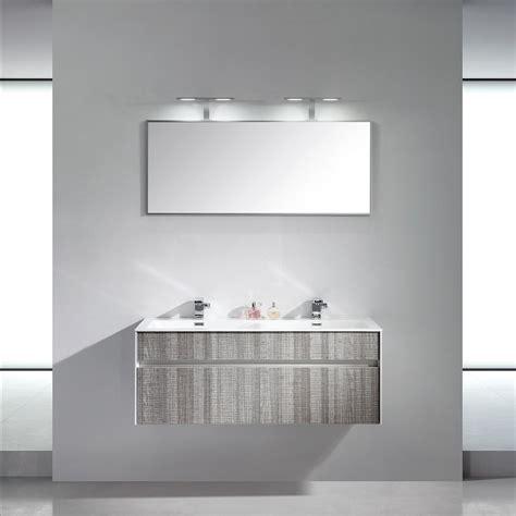 designer bathroom vanity lusso stone encore double designer wall mounted bathroom