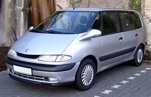 Renault Espace 3 2 2 Dt : renault espace iii wikip dia ~ Gottalentnigeria.com Avis de Voitures