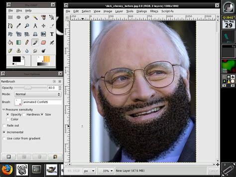 Can Gimp Fool Photoshop Fans?
