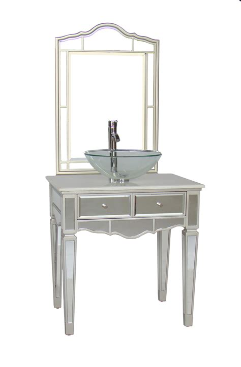Mirrored Bathroom Vanity Cabinets by Mirrored Sink Vanity Mirrored Bathroom Vanity Mirrored