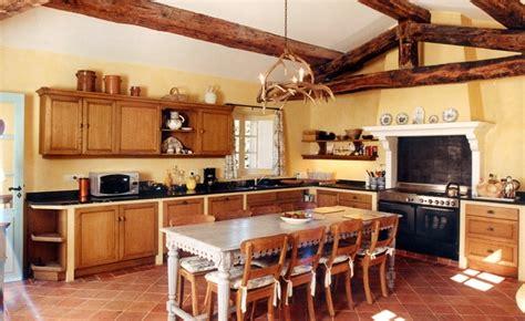 décoration cuisines anciennes