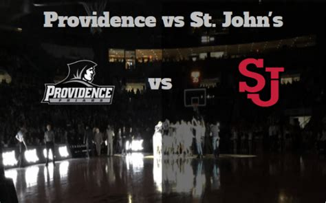 game notes preview providence st johns