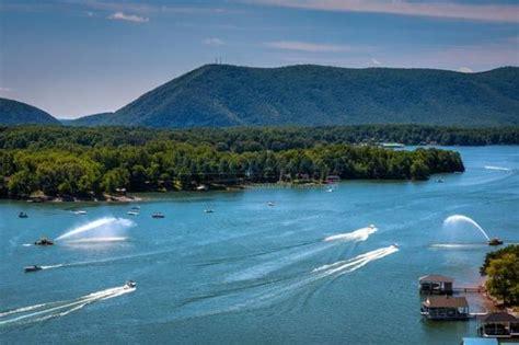 Smith Mountain Lake Boat Marina by Boat Activity On Smith Mountain Lake Picture Of Smith