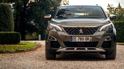 Peugeot 3008 Backgrounds 2019 peugeot 3008 suv uk review new motoring