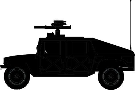 military hummer drawing hummer clip art free vector 4vector