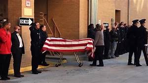 Orlando police officer killed; sheriff's deputy dies during...