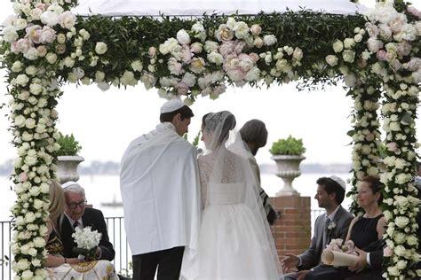 Jewish Wedding : Laura Frappa, Italy Wedding Planner