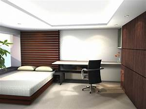 Simple interior design ideas for small bedroom for Interior design ideas for small bedrooms
