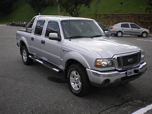 Vendo Ford Ranger 2 8 Xlt 4x4 Cd 8v Tdi 2004  2005